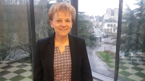 """Tour de France 2021 : """"Nous sommes très heureux et très fiers d'avoir une arrivée à Pontivy"""", se réjouit la maire de la ville bretonne"""