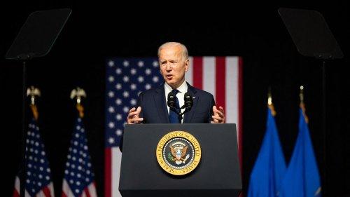 """Etats-Unis : Joe Biden veut """"rompre le silence"""", cent ans après le massacre d'Afro-Américains à Tulsa"""