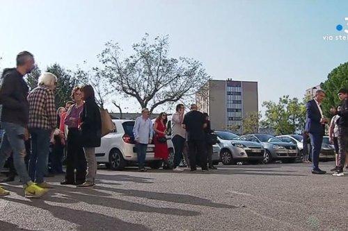 """Feu vert pour la réhabilitation du quartier de la """"Cité des Monts, des Lacs et des Arbres"""" à Bastia"""