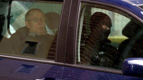 Le tueur en série Michel Fourniret est mort à l'âge de 79 ans, annonce le procureur de Paris
