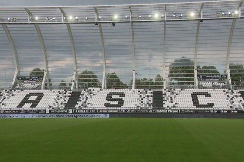 Football. Le pass sanitaire obligatoire pour la rencontre Amiens SC - Auxerre au stade de la Licorne samedi 24 juillet