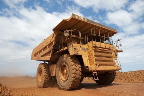 Le nickel redescend sur terre, la production de la Nouvelle-Calédonie reste à la traîne - Nouvelle-Calédonie la 1ère