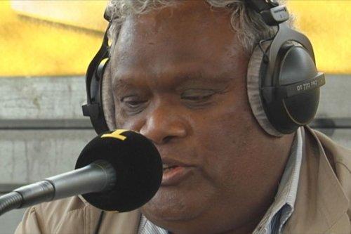 Disparition de Joseph Caihe, figure emblématique de la télévision calédonienne - Nouvelle-Calédonie la 1ère