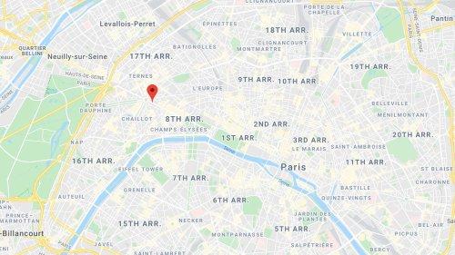 Paris : la conductrice qui a percuté cinq personnes sur les Champs-Elysées, dont trois dans un état grave, avait pris du gaz hilarant