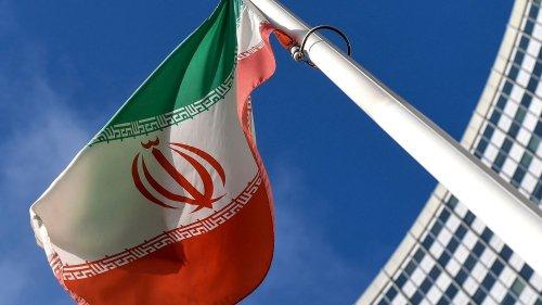 En Iran, un homme condamné à 40 coups de fouet et dix mois de prison pour avoir volé trois sachets de noix de cajou