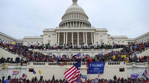 Etats-Unis : un second républicain critique de Trump se joint à l'enquête sur l'assaut du Capitole