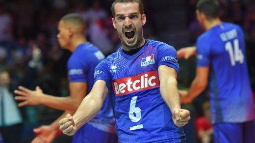 DIRECT. JO 2021 - Volley : suivez le match entre les Etats-Unis et la France