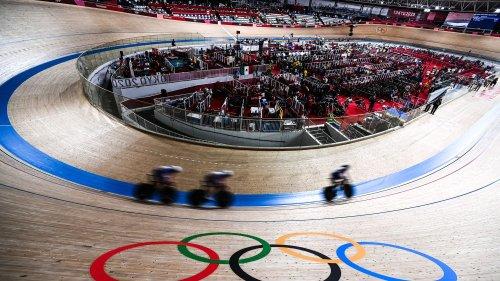 JO 2021 - Cyclisme sur piste : trois questions autour de l'impressionnante pluie de records sur le vélodrome olympique