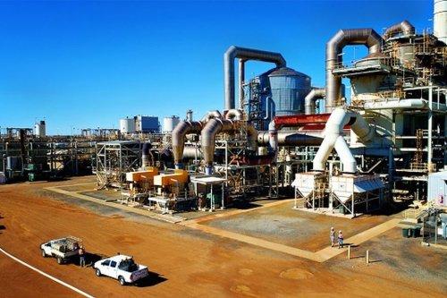 Le nickel fait feu de tout bois après une annonce en Australie - Nouvelle-Calédonie la 1ère