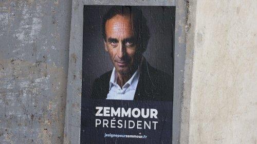 """ENQUÊTE. Derrière la collecte de fonds pour Éric Zemmour, des profils plus proches de la """"start-up nation"""" que de la droite traditionnelle"""