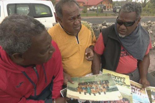 Football : disparition de Ferrand Waneissi, international calédonien puis dirigeant de clubs - Nouvelle-Calédonie la 1ère