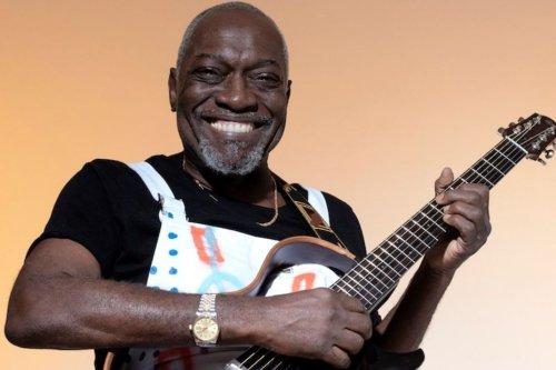 Les amoureux de la musique rendent hommage à Jacob Desvarieux - Guadeloupe la 1ère