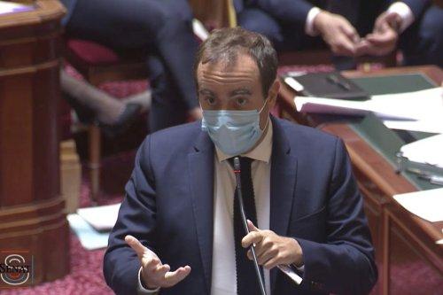Référendum en Nouvelle-Calédonie : Sébastien Lecornu évoque devant le Sénat les risques d'ingérence étrangère - Nouvelle-Calédonie la 1ère
