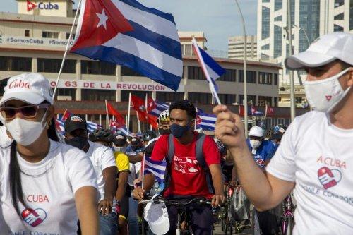 Cuba : dix ans de prison pour un manifestant du 11 juillet - Guadeloupe la 1ère