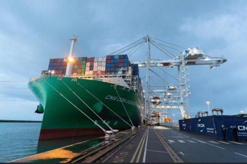 Les industriels de Martinique réclament le maintien des taxations différenciées de l'Octroi de Mer - Martinique la 1ère