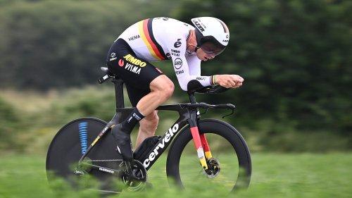 Cyclisme : Tony Martin raccrochera après les Mondiaux