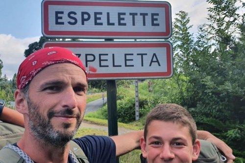 « On était bouleversé par la générosité des gens » : ils rallient l'Yonne à Espelette en auto-stop, sans argent