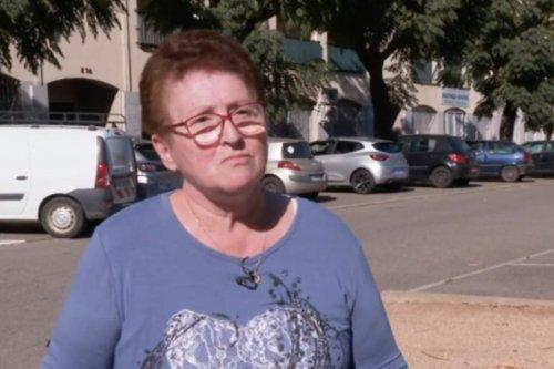 Sans allocation d'adulte handicapé, Christine Luciani doit vivre avec 380€ par mois