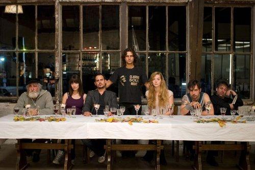 """Tours : """"arrière-cuisines"""", un nouveau festival de cinéma, concocté avec la Cité de la gastronomie"""