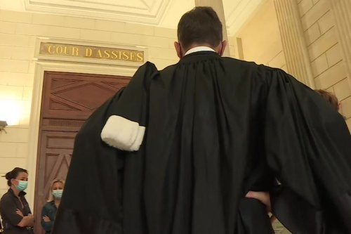 """""""J'ai fait une erreur"""" : l'accusé avoue avoir imposé une fellation à une joggeuse devant la cour d'assises de Nîmes"""