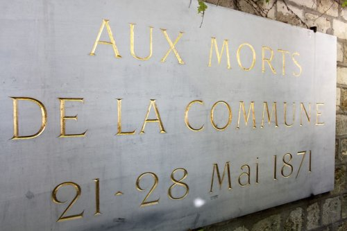 Creuse : le lourd tribut des Creusois à la Commune de Paris