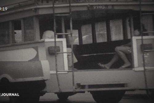 Tahaa : les chauffeurs de truck en grève le jour de la rentrée scolaire - Polynésie la 1ère