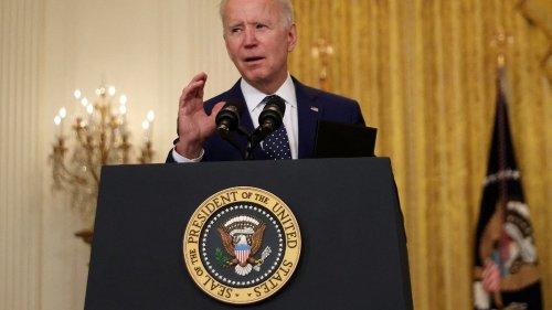Etats-Unis : Joe Biden retarde son projet d'augmenter le nombre de réfugiés autorisés sur le sol américain, les démocrates s'indignent