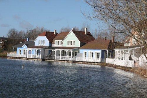 Aisne : 238 propriétaires de cottages au Center Parc de l'Ailette poursuivent en justice le groupe Pierre et Vacances