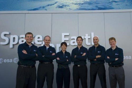 L'agence spatiale européenne cherche la relève de l'astronaute français, Thomas Pesquet, top départ pour candidater