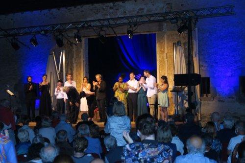 Festivals : musique en liberté à la grange aux pianos de Chassignolles dans l'Indre