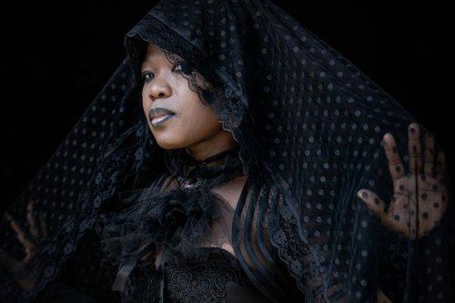La chanteuse haïtienne Moonlight Benjamin vient partager son blues vaudou en Martinique - Martinique la 1ère