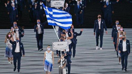 Cérémonie d'ouverture des JO de Tokyo : les Jeux officiellement ouverts, la joueuse de tennis japonaise Naomi Osaka a allumé la flamme