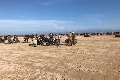 """Normandy beach race : pour certains, cet événement est un """"non-sens écologique"""""""