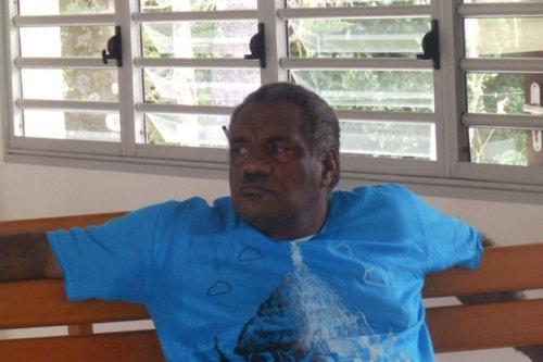 Le pasteur Calvin Eurimindia est mort - Nouvelle-Calédonie la 1ère