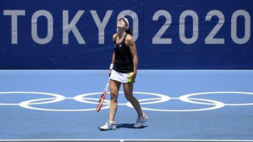 Tennis : Alizé Cornet dénonce le harcèlement qu'elle subit sur les réseaux sociaux