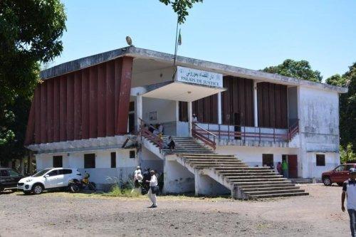 L'actualité régionale 11 mai 2021 - Mayotte la 1ère