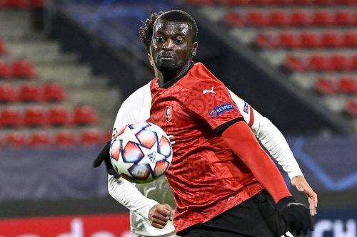 """Ligue1. Revenu d'Arabie Saoudite et recruté à Bordeaux, Mbaye Niang affirme qu'""""avec Rennes, on n'est pas fâchés"""""""