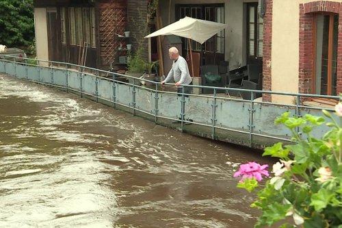 Inondations : l'état de catastrophe naturelle reconnue pour de nouvelles communes de l'Eure et de Seine-Maritime