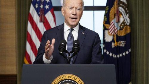 Quatre questions sur le retrait des troupes américaines d'Afghanistan annoncé par Joe Biden
