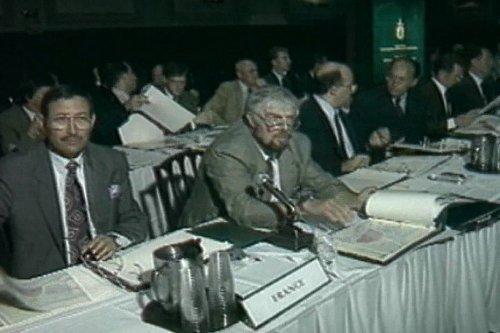 Il y a près de 30 ans, l'avenir de Saint-Pierre et Miquelon se jouait devant un tribunal de New York - Saint-Pierre et Miquelon la 1ère