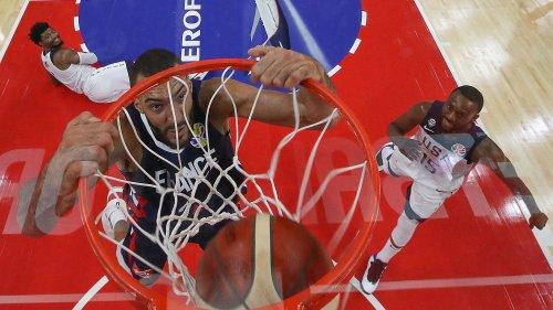 JO 2021 - Basketball : pourquoi les Bleus peuvent encore battre les Etats-Unis