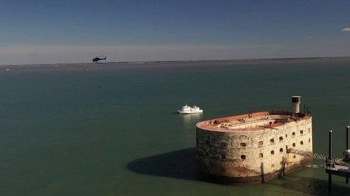 Patrimoine : Fort Boyard cherche des donateurs pour sa rénovation