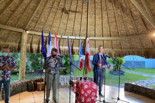 Retour des restrictions pour stopper l'explosion des cas de contamination - Polynésie la 1ère