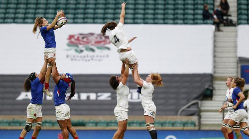 Tournoi des Six Nations féminin : ce qu'il faut savoir sur la finale Angleterre - France