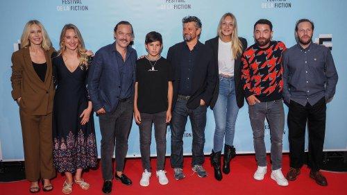 """France 2 présente une adaptation des """"Particules élémentaires"""" de Houellebecq au festival de Fiction de La Rochelle"""