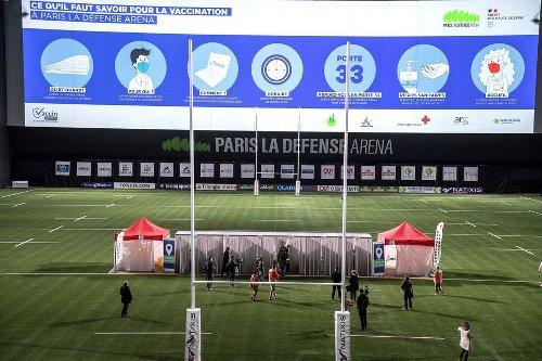 Covid et rugby : des clubs du Top 14 font vacciner leurs joueurs, le mouvement pourrait s'étendre à l'Occitanie