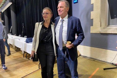 Aix-en-Provence : Sophie Joissains élue maire, l'opposition quitte la séance du conseil