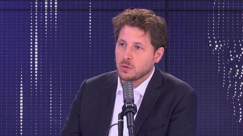 """VIDEO. Présidentielle 2022 : """"La chasse, y en a marre"""", dénonce Julien Bayou, souhaitant sa """"réduction drastique"""""""
