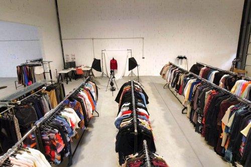Bas-Rhin : une start up ringardise la fast fashion en réutilisant les invendus des grandes enseignes