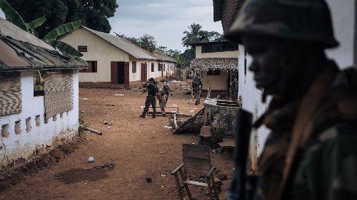 """Centrafrique : l'ONU dénonce """"un usage aveugle"""" de la force par les soldats centrafricains et les paramilitaires russes"""